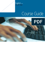 AccessibleEnglish Course Guide