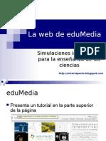 La Web de EduMedia