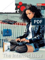 TechSmart 110, November 2012, The Internet Issue