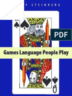 Games Language People Play, 3rd Edition