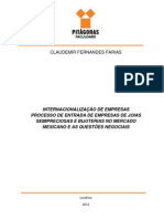 Monografia - Claudemir Fernandes Farias