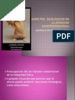 Aspectos Sicologicos en La Atencion Odontopediatrica (2)
