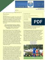 Sth Melbourne Under 15A Newsletter Round 3
