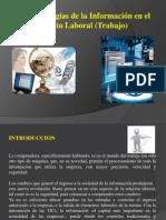 TIC en El Ambito Laboral (1)