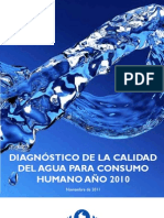 DH CalidadAgua