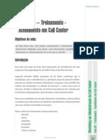 Aula 09 - Treinamento - Atendimento Em Call Center