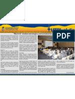 Publicación Diario Crónica de la Tarde 25 de octubre/2012