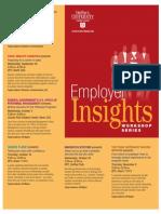 Employer Insights Workshops_10.01.12