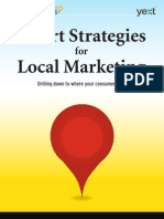 Smart Strategies for Local Marketing