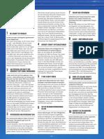 Die 10 Zürcher Thesen zur Frauenpolitik im öV