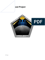 Lunar Outpost Project