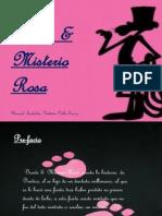 Cuento Diente & Misterio Rosa