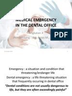 Medical Emeregency