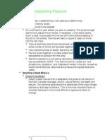 Pasture Production Publication #19 - Establishing Pastures
