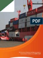 Comercio Exterior de Bienes Entre Can Con Mercosur