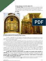 Oratorio de San Felipe Neri en Ezcaray. Instituto - escuela de Gramática, Retórica, Latinidad y Letras.