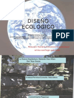 diseño ecologico