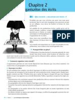 32982919 Didier Production Ecrite C1 C2 L Organisation Des Ecrits[1]