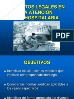 LEGALES 2005