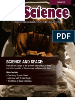 NU Science Issue 12, November 2012