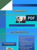 Conflicto Capitulo i