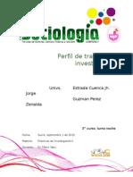 PERFIL VALORES PREPOLITICOS Jec®