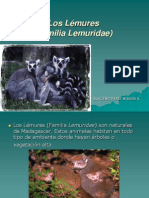 Los Lemures