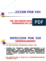Infeccion Por Vih