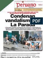 Terror en La Parada LIMA 20121026