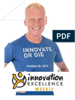 Innovation Excellence Weekly - Issue 4