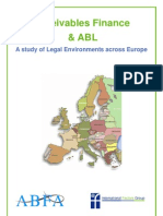 EU LegislationReport