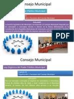Consejo Municipal