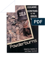 Powderburns - COCAINE, CONTRAS AND THE DRUG WAR