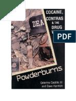Powderburns - COCAINE, CONTRAS AND THE DRUG WAR