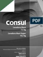 Manual Consul