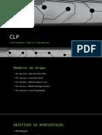CLP - Apresentação