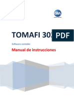 Tutorial Tomafi 302 (Monica)