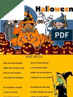 Poesias Halloween Blog