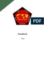 Das Handbuch Der Legion Discordia-V-1