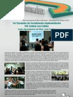 Flash Informativo SIGCC