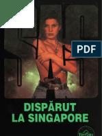 Gerard de Villiers - [SAS] - Disparut La Singapore v.2.0