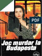Gerard de Villiers - [SAS] - Joc Murdar La Budapesta v.1.0