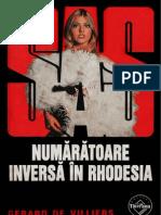 Gerard de Villiers - [SAS] - Numaratoare Inversa in Rhodesia v.2.0