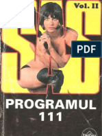 Gerard de Villiers - [SAS] - Programul 111 Vol. 2 v.1.0
