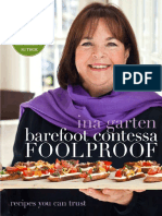 Sweet Potato Puree from Barefoot Contessa Foolproof by Ina Garten