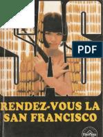 Gerard de Villiers - [SAS] - Rendez-Vous La San Francisco v.1.0