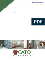 Manual Muebles de Bano Cato
