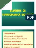 1)1.Termodinamica biologica ppt