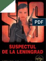 Gerard de Villiers - [SAS] - Suspectul Din Leningrad v.2.0