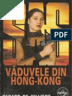 Gerard de Villiers - [SAS] - Văduvele din Hong Kong v.1.0